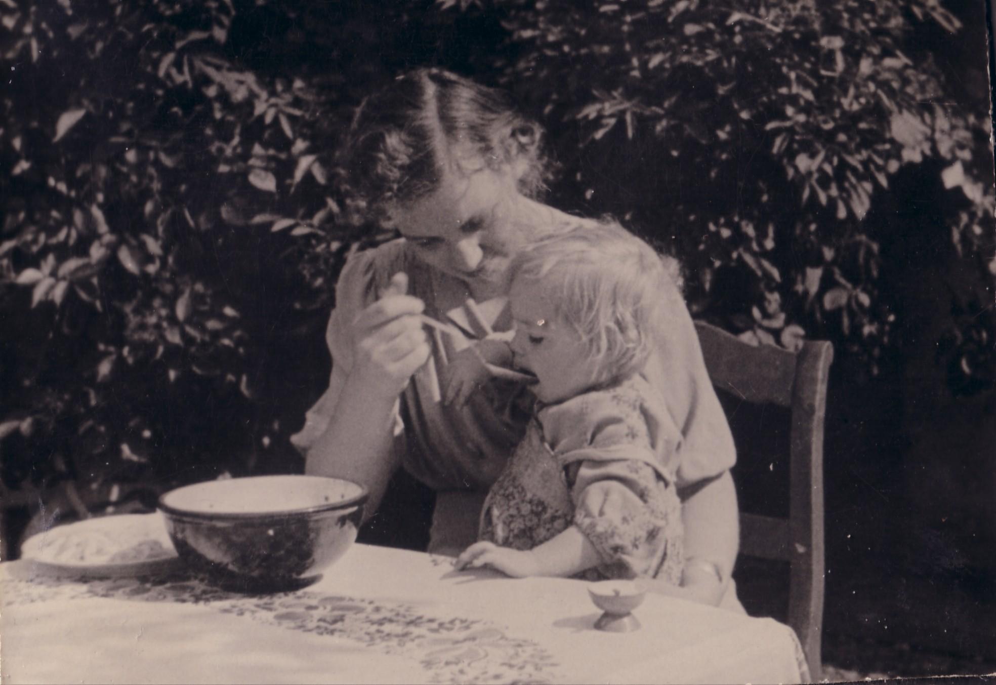 Harz Frau-Roehe-mit-Kind3