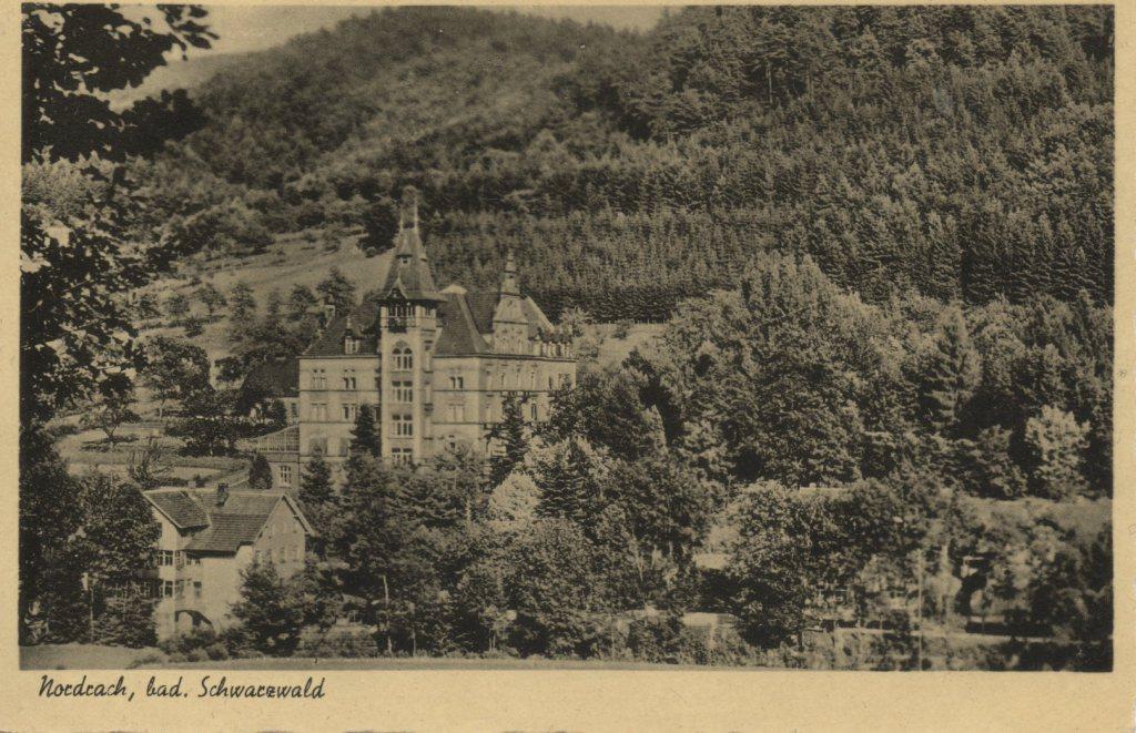 Schwarzwald 1